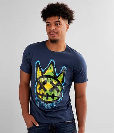 Cult of Individuality Graffiti T-Shirt