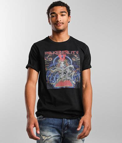 Cult of Individuality Space Jam T-Shirt