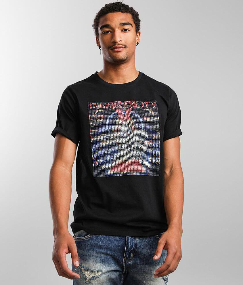 Cult of Individuality Space Jam T-Shirt front view