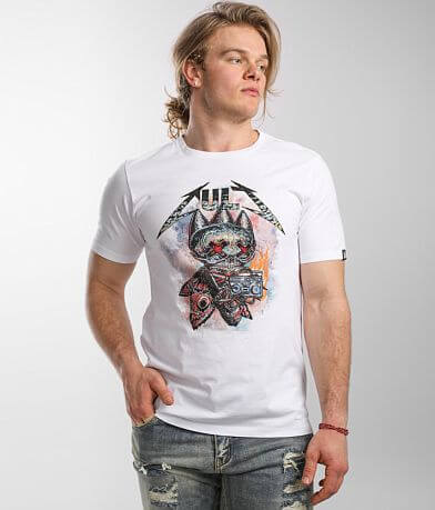 Cult of Individuality The Fly T-Shirt