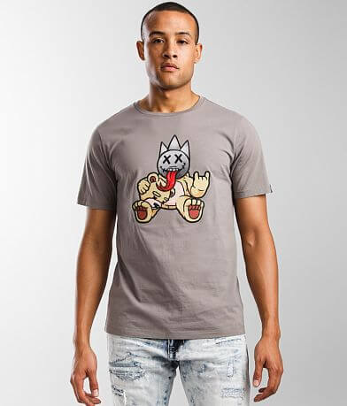 Cult of Individuality Teddy Bear T-Shirt