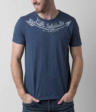 Cult of Individuality Arrow T-Shirt