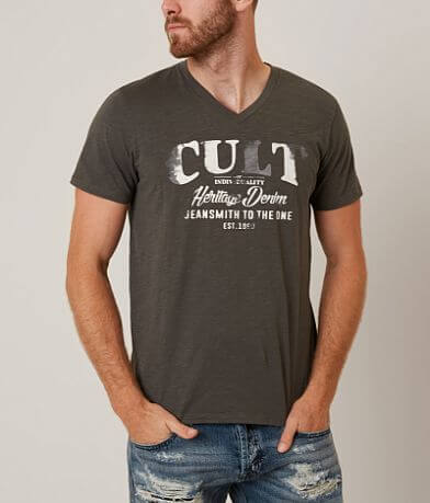 Cult of Individuality Heritage T-Shirt