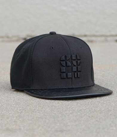 Cult of Individuality Embroidered Hat