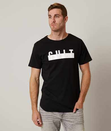 Cult of Individuality Scoop T-Shirt