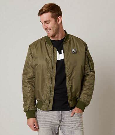 Cult of Individuality Bomber Jacket