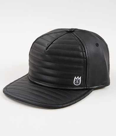 Cult of Individuality Stitched Hat