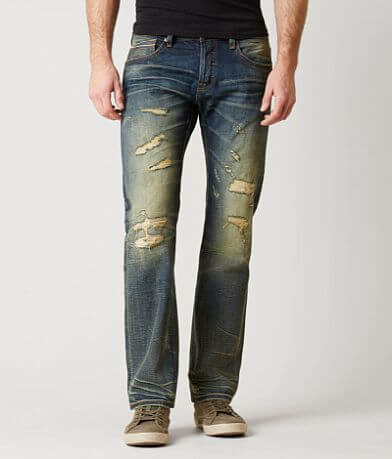 Cult of Individuality Rebel Straight Jean