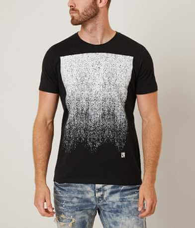 Cult of Individuality Crackle T-Shirt