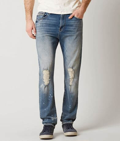 Cult of Individuality Stilt Skinny Jean