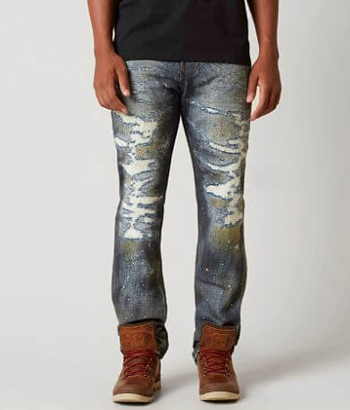 Cult of Individuality McCoy Straight Jean