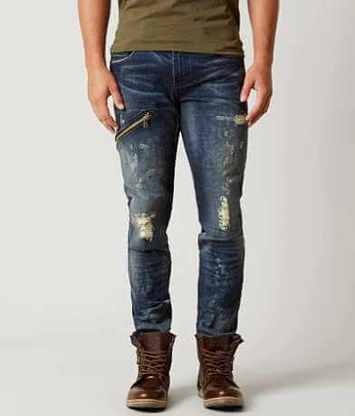 Cult of Individuality Rocker Skinny Stretch Jean