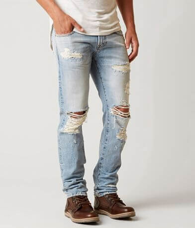 Cult of Individuality Rocker Skinny Jean
