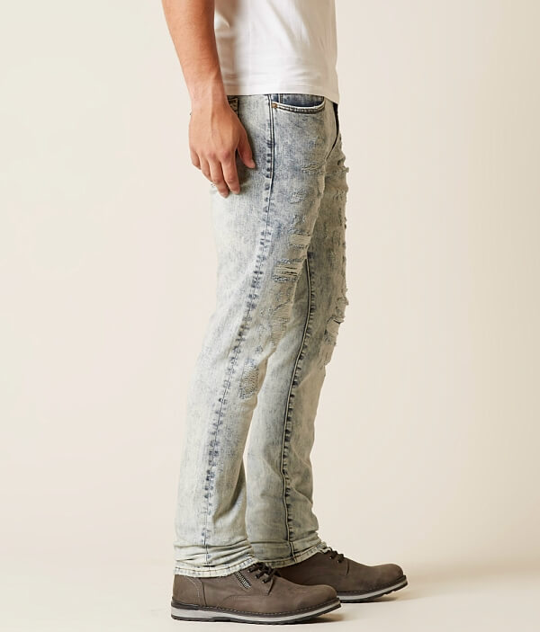 Jean Cult Individuality Straight of Rockabilly RF4xPwIq