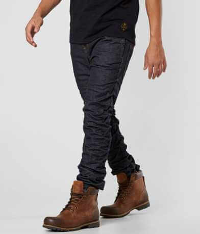 Cult of Individuality Stacker Skinny Stretch Jean