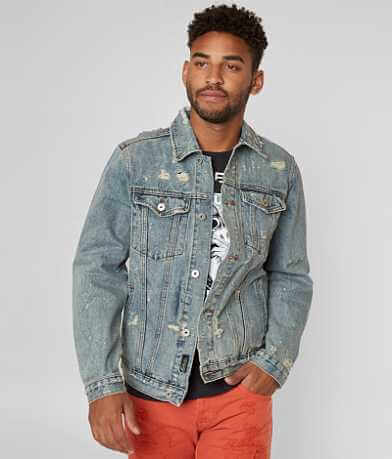 Cult of Individuality Type 2 Denim Jacket