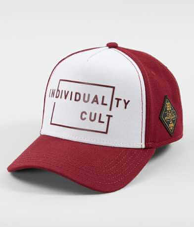 Cult of Individuality Logo Hat