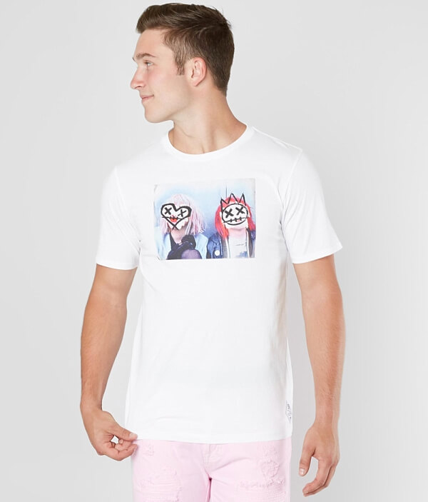 Shimuchan T Shimuko Shirt Cult Individuality of qxSZwWPz