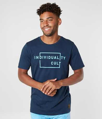 Cult of Individuality Logo T-Shirt