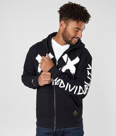 Cult of Individuality Shimuchan Hooded Sweatshirt