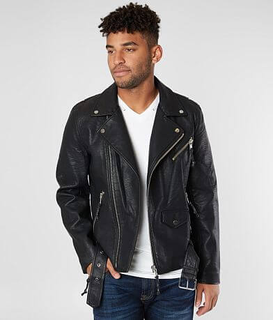 Cult of Individuality Light The Way Moto Jacket