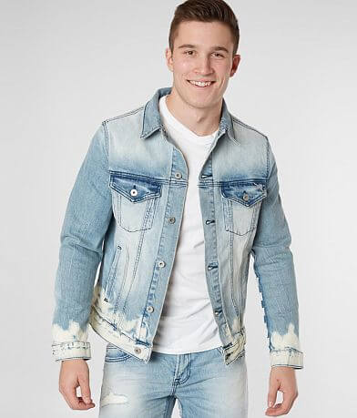 Cult of Individuality Fillmore Denim Jacket