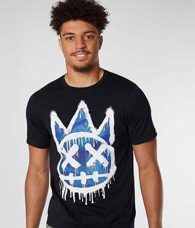 Cult of Individuality Krylon Shimuchan T-Shirt