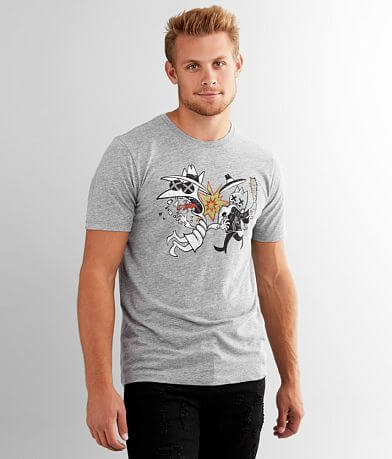 Cult of Individuality Spy T-Shirt
