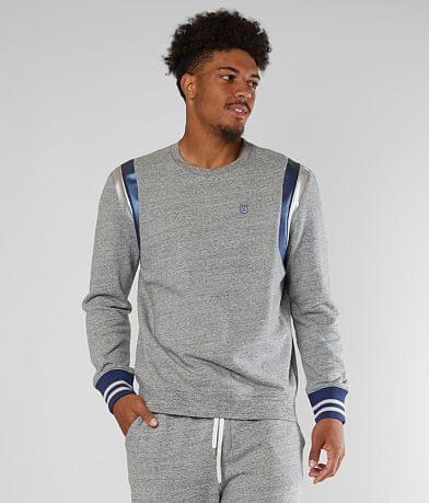 Cult of Individuality Varsity Sweatshirt