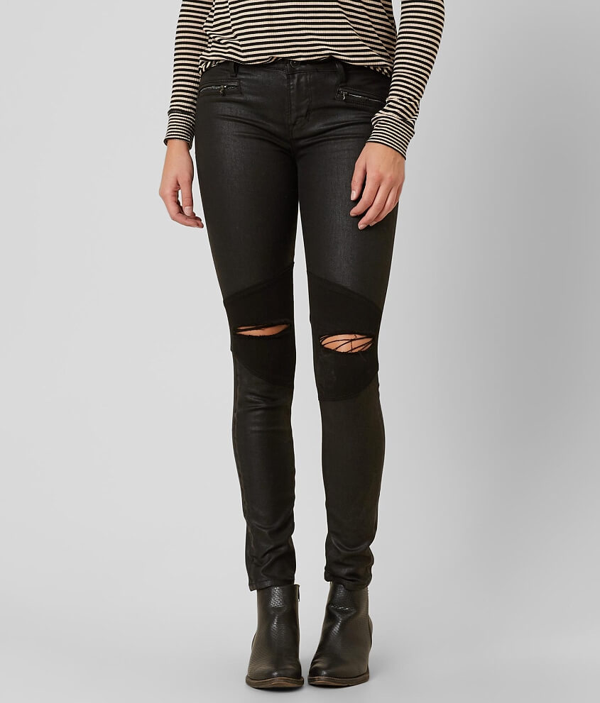 Cult of Individuality Low-Rise Jeans Buy Cheap New Many Kinds Of B8onl