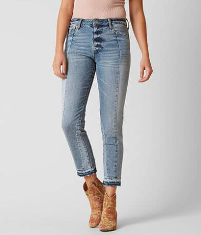 Cult of Individuality Remix Slouchy Stretch Jean