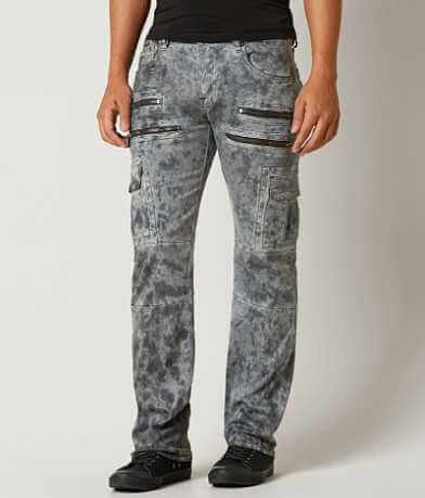 Cult of Individuality Rebel Cargo Jean