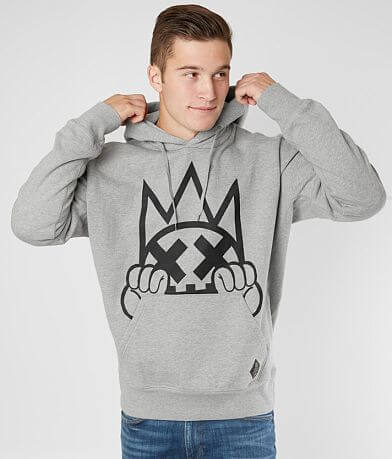 Cult of Individuality Shimucan Hooded Sweatshirt
