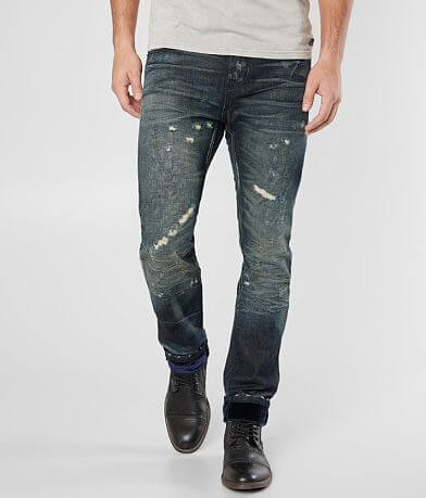 Cult of Individuality Rockabilly Straight Jean