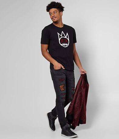 Cult of Individuality Rocker Slim Stretch Jean