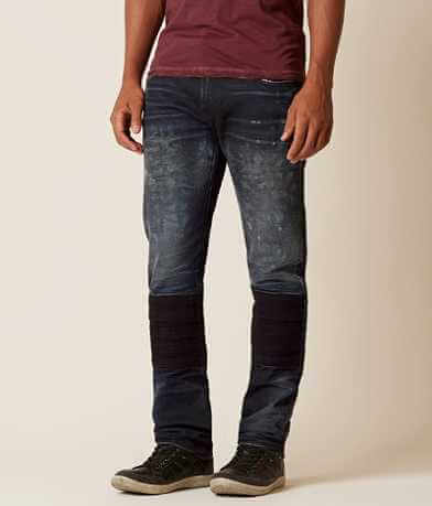 Cult of Individuality Rocker Slim Straight Stretch