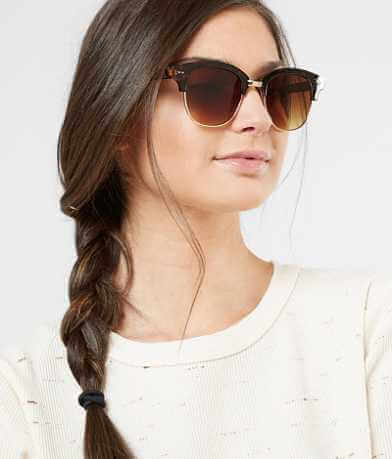 BKE Clubmaster Sunglasses