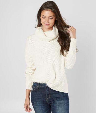 BKE Brushed Sweater
