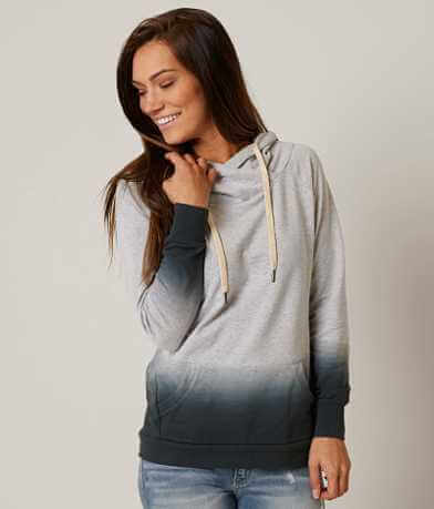 BKE Dip Dye Sweatshirt