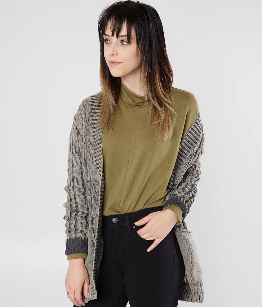 54f79bce6a womens · Sweaters · Continue Shopping. Thumbnail image front Thumbnail  image full left side ...