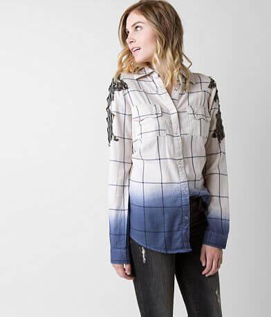 Gimmicks Window Pane Shirt