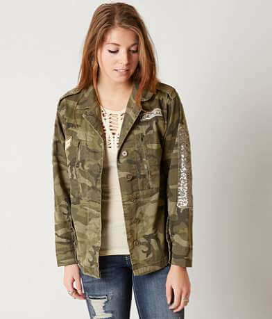 Gimmicks Military Jacket