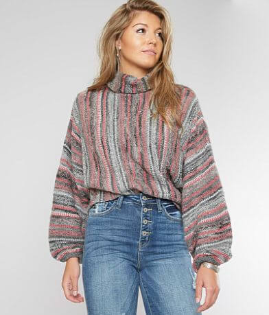 Gimmicks Dolman Sweater