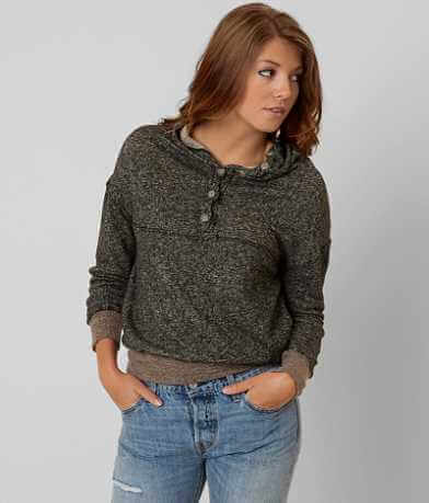 Gimmicks French Terry Henley Sweatshirt