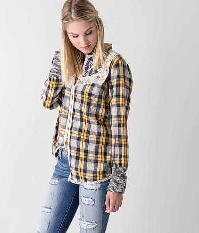 Gimmicks Flannel Shirt