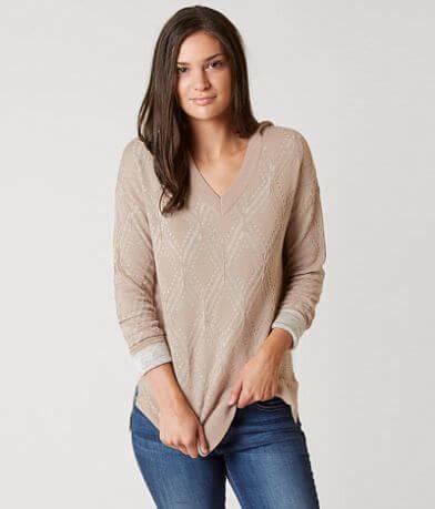 BKE Hooded Sweater