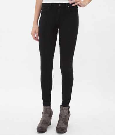 Denim With Purpose Skinny Knit Stretch Jean