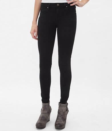 Denim With Purpose Skinny Knit Stretch Jean