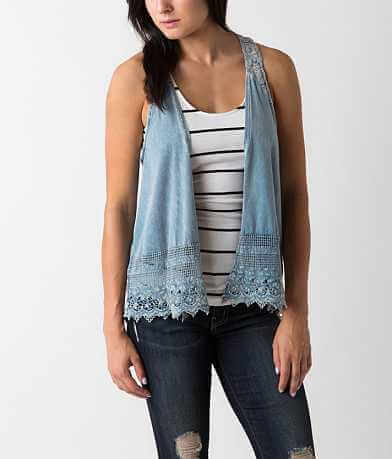 Daytrip Mineral Wash Vest