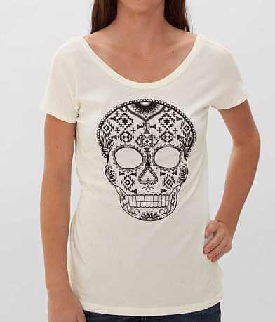 Daytrip Skull T-Shirt